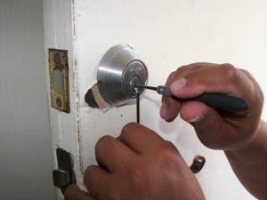 a good locksmith
